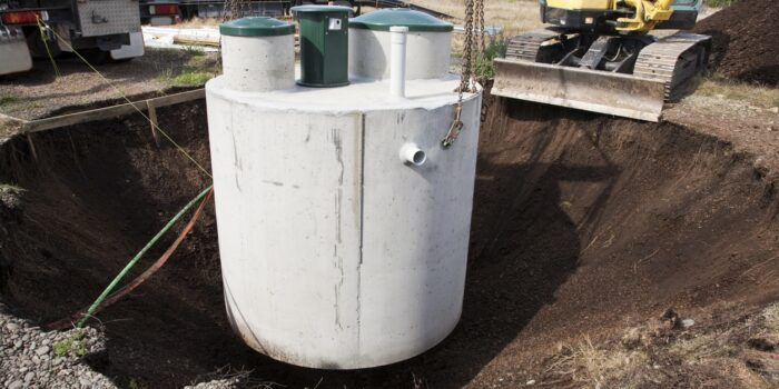 So You've Inherited A Septic Tank – A Guide For New Owners