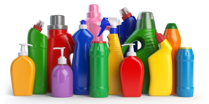 Think Before You Drain – Harmful Household Chemicals