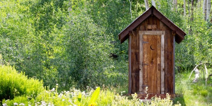 A Brief History Of Septic Systems